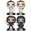 Star Wars Funko Fair 2021 Bundle - 4 POP! Vinyls