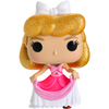Cinderella - Cinderella Pink Dress Diamond Glitter US Exclusive Pop! Vinyl