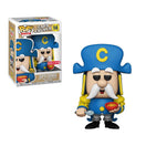 Ad Icons - Cap'n Crunch Target Exclusive Stickered Pop! Vinyl [RS]