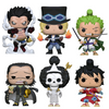One Piece Funko Fair 2021 Bundle - 6 POP! Vinyls