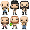WWE Funko Fair 2021 Bundle - 6 POP! Vinyls
