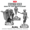D&D Icewind Dale Rime of the Frostmaiden Auril (3 Figs) - Ozzie Collectables
