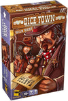 Dice Town Wild West Expansion - Ozzie Collectables