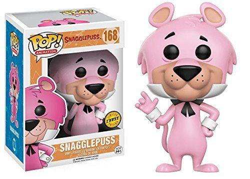 Hanna Barbera - Snagglepuss Pop! Vinyl - Ozzie Collectables