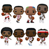 NBA Funko Fair 2021 Bundle - 8 POP! Vinyls