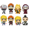 Naruto Funko Fair 2021 Bundle - 8 POP! Vinyls