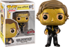 The Office - Jim Halpert Goldenface US exclusive Pop! Vinyl - Ozzie Collectables