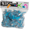 All City Breakers - Mini Vinyl Electric Blue 20-Pack - Ozzie Collectables