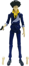 "COWBOY BEBOP Spike Spiegel BST AXN 5"" Action Figure - Ozzie Collectables"