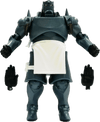 "FULLMETAL ALCHEMIST Alphonse Elric BST AXN 5"" Action Figure - Ozzie Collectables"