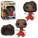 Black Panther - Okoye with Red Dress Pop! Vinyl 2018 New York Fall Convention Exclusive