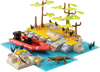 Deadly 60 - River Crossing Playset - Ozzie Collectables
