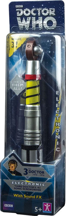 Doctor Who - Sonic Screwdriver Wave 3 CDU Assortment on Ozzie Collectables
