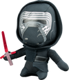 Star Wars - Kylo Ren Episode VII The Force Awakens Deformed Plush - Ozzie Collectables