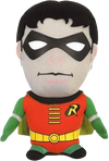 Batman - Robin Super Deformed Plush - Ozzie Collectables