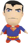 Superman - Super Deformed Plush - Ozzie Collectables