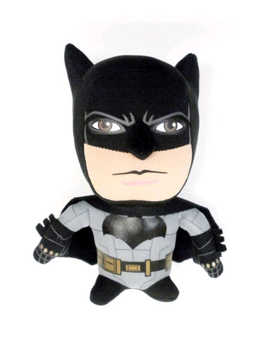 Batman v Superman: Dawn of Justice - Batman Deformed Plush - Ozzie Collectables