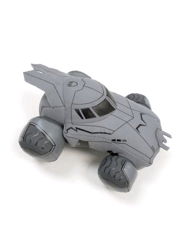 Batman v Superman: Dawn of Justice - Batmobile Plush - Ozzie Collectables