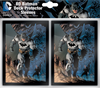 DC Comics - Batman Deck Protector Sleeves - Ozzie Collectables