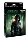 DC Comics - Deck-Building Game Arrow Expansion - Ozzie Collectables
