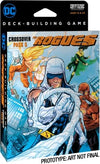 DC Comics - Deck-Building Game Crossover Pack 5: The Rogues - Ozzie Collectables