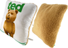 "Ted - 14"" Pillow with Sound - Ozzie Collectables"