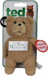 Ted - Backpack Clip with Sound - Ozzie Collectables