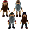 "Duck Dynasty - 8"" Plush with Sound Assortment - Ozzie Collectables"