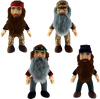 "Duck Dynasty - 13"" Plush with Sound Assortment - Ozzie Collectables"
