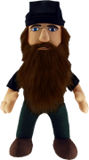 "Duck Dynasty - 24"" Jase Plush with Sound - Ozzie Collectables"