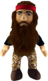 "Duck Dynasty - 24"" Willie Plush with Sound - Ozzie Collectables"