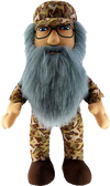 "Duck Dynasty - 24"" Si Plush with Sound - Ozzie Collectables"