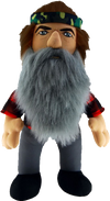 "Duck Dynasty - 24"" Phil Plush with Sound - Ozzie Collectables"
