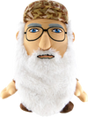 Duck Dynasty - Si Says Interactive Plush - Ozzie Collectables