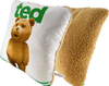 Ted 2 - Head Pillow with Sound (Explicit) - Ozzie Collectables