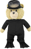 "Ted 2 - 24"" Movie Size Plush Scuba Outfit - Ozzie Collectables"
