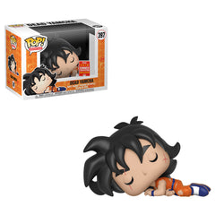 Dragon Ball Z - Dead Yamcha POP! Vinyl 2018 San Diego Summer Convention Exclusive [RS]