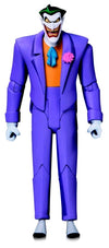 Batman: The Animated Series - The Joker Action Figure - Ozzie Collectables