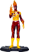 DC Icons - Firestorm Statue - Ozzie Collectables