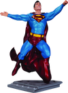 Superman - Man of Steel Statue by Gary Frank - Ozzie Collectables