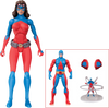 DC Icons - Atomica (Forever Evil) Action Figure - Ozzie Collectables