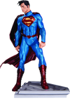 Superman - Man of Steel Statue by John Romita Jr - Ozzie Collectables