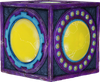 DC Comics - Mother Box Prop Replica - Ozzie Collectables