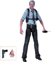 Batman: Arkham Knight - Commissioner Gordon Action Figure - Ozzie Collectables