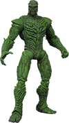 DC Comics - Swamp Thing Action Figure - Ozzie Collectables