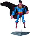 Superman - Man of Steel Statue by Sean Galloway - Ozzie Collectables