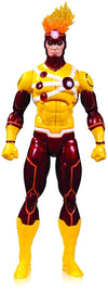 "DC Icons - Firestorm ""Justice League"" Action Figure - Ozzie Collectables"
