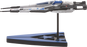 Mass Effect - SX3 Alliance Fighter Ship - Ozzie Collectables