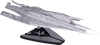 Mass Effect - Alliance Cruiser Ship (Silver Plated) - Ozzie Collectables