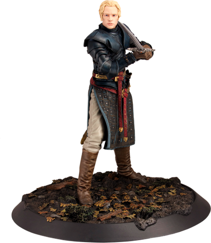 Game of Thrones - Brienne of Tarth Statue - Ozzie Collectables